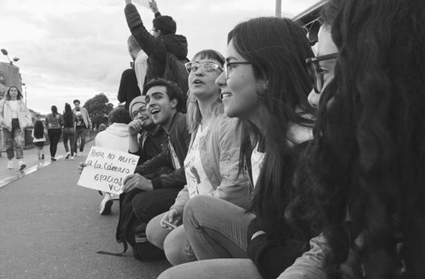 Limonada, limonada: el nostálgico retrato de una juventud universitaria en Bogotá