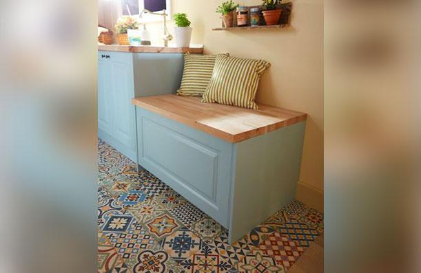 ¡Dale vida a tu piso! Apuesta por las alfombras vinílicas