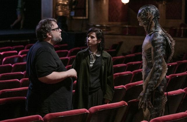 En Casa con los Monstruos: 3 razones para ir a la exposición de Guillermo del Toro