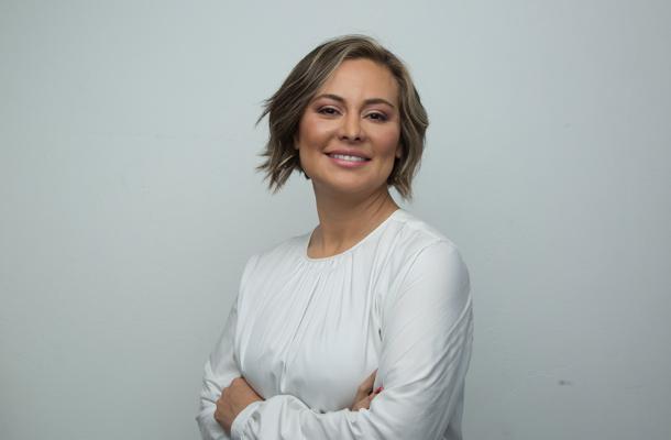 Una charla de pensamiento estratégico con la directora de Fog Dog Colombia