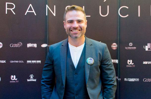 Hablamos de Puras Cosas Maravillosas con el actor Roberto Manrique