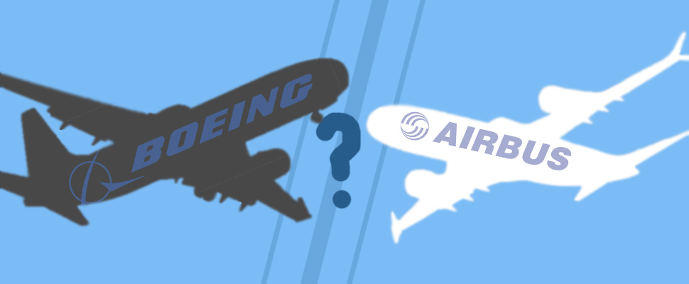 What can Boeing do to continue competing with Airbus?
