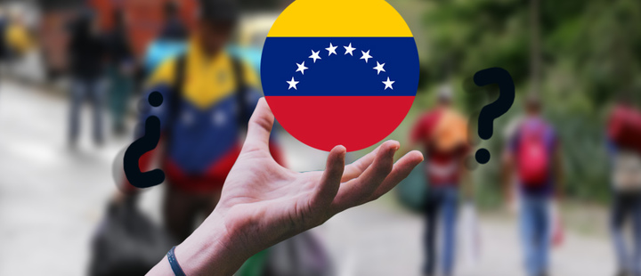 What are other countries doing regarding the crisis in Venezuela?