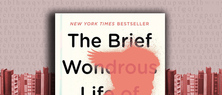 "Latam Booklook: ""The brief wondrous life of Oscar Wao"" by Junot Díaz"