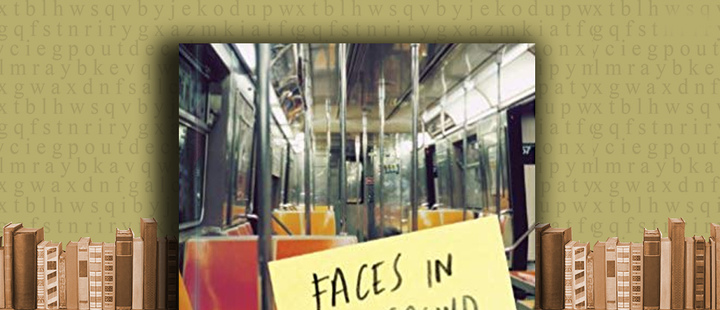 "Latam Booklook: ""Faces in the Crowd"" by Valeria Luiselli"
