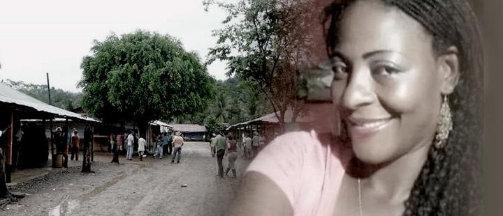 Tierralta Córdoba y fotografía de María del Pilar Hurtado
