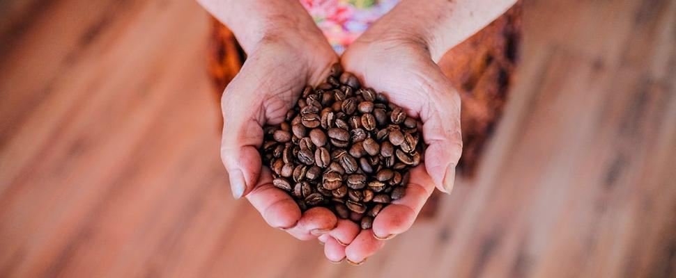 Café en Santa Fe de Antioquía