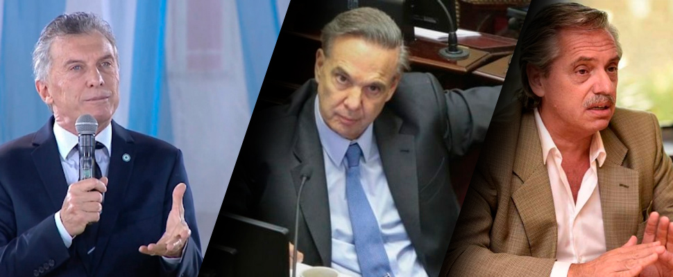 Presidential elections in Argentina: Peronism and its strength in the official lists