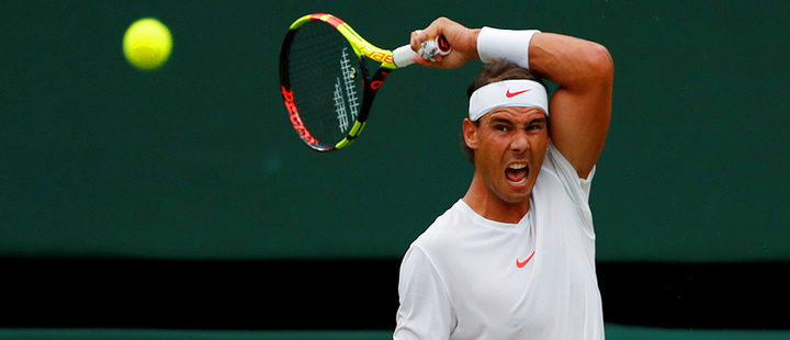 Rafael Nadal and the law of supply and demand