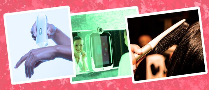 La inteligencia artificial y la realidad aumentada revolucionan el maquillaje