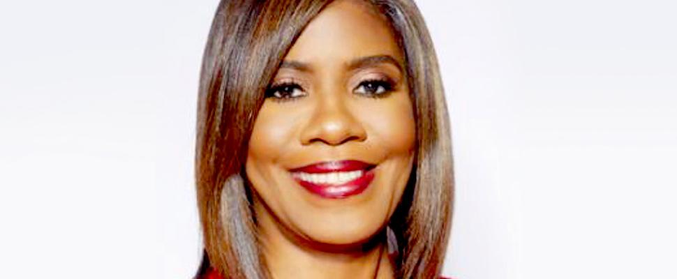 Patrice A. Harris, MD, MA, psiquiatra de Atlanta, se convirtió en el 174º presidente de la American Medical Association en junio de 2019, y la primera mujer afroamericana de la organización en ocupar este cargo.