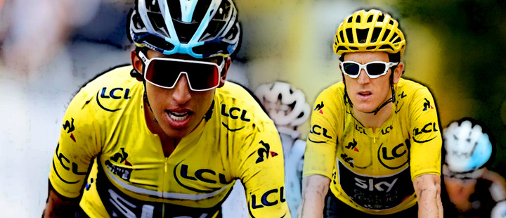 INEOS and its different strategy to win the Tour de France 2019