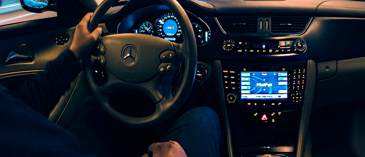 The Pros and Cons of in-car personal assistants