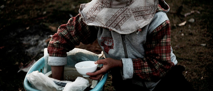 7 things you need to know about world hunger