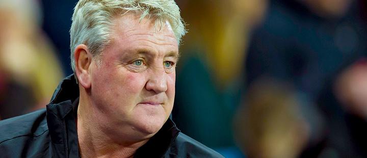 El nuevo DT de Newcastle quiere demostrar a los escépticos que están equivocados