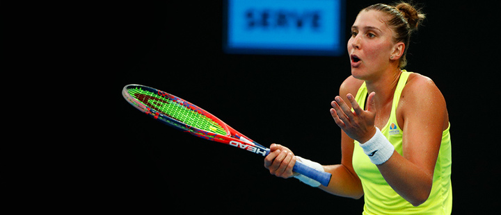 Brazilian tennis player Beatriz Haddad Maia gets suspended for doping