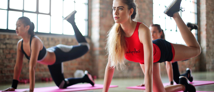 Did you know about these 7 benefits of Pilates?
