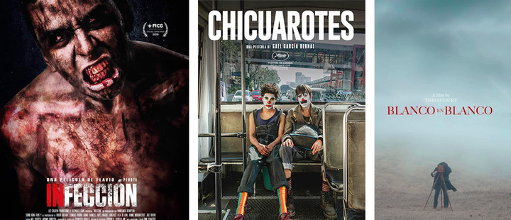 5 films that Latin American cinema leaves us this 2019