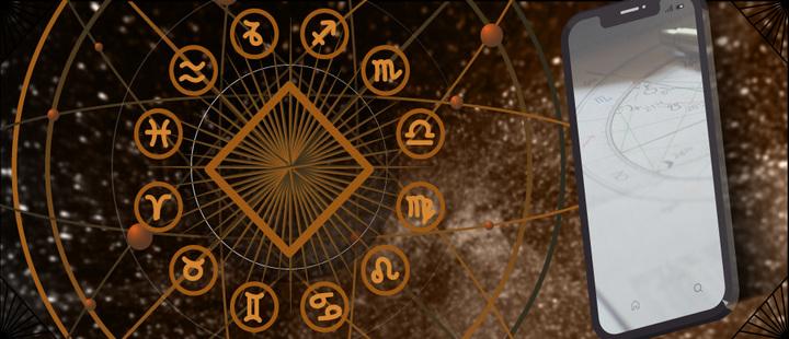 Horoscope.