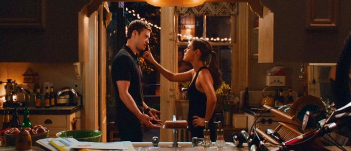 Still from the film 'Friends with Benefits'