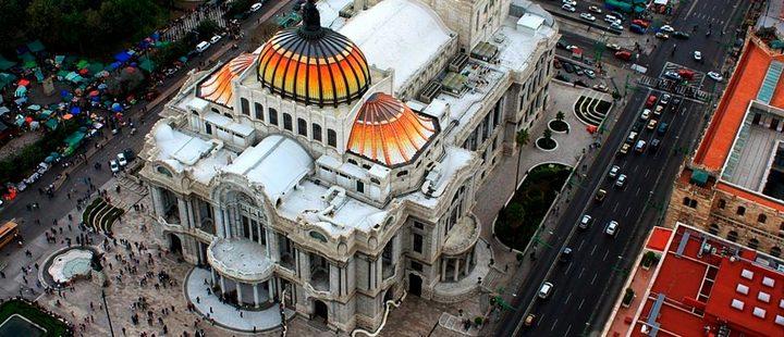 Ciudad de México: ¿cómo es la calidad del aire?